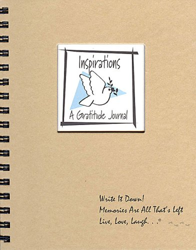 Inspirations: A Gratitude Journal