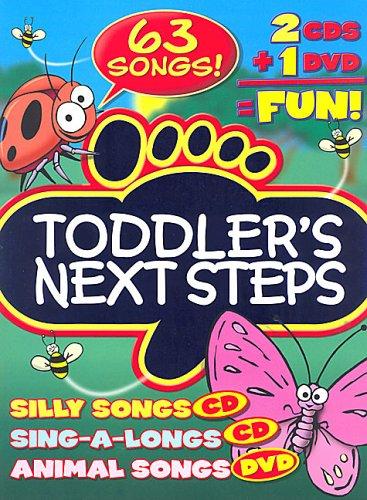 9781582098364: Toddler's Next Steps