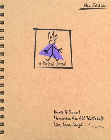Me - A Personal Journal: Barbara Morina