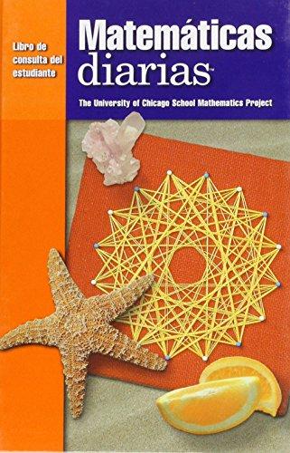 Everyday Mathematics Student Reference Book/Libro De Consulta: WrightGroup/McGraw-Hill