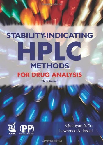 9781582121093: Stability-Indicating HPLC Methods for Drug Analysis
