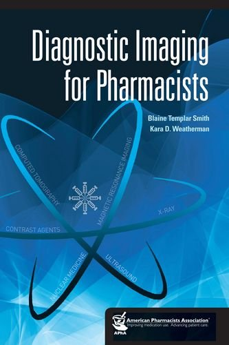 9781582121536: Diagnostic Imaging for Pharmacists