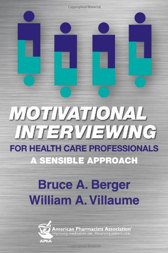 9781582121802: Motivational Interviewing for Health Care Professionals