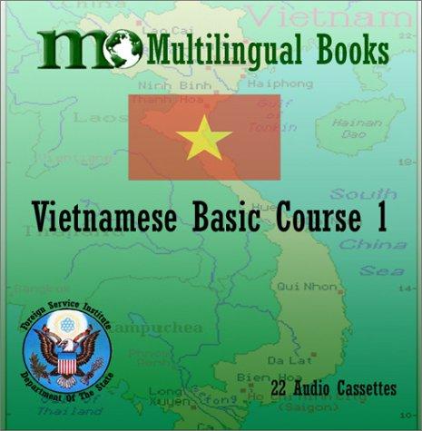 9781582141763: Vietnamese level One