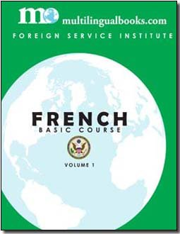 9781582144153: French FSI and Linguaphone Deluxe on USB Drive k