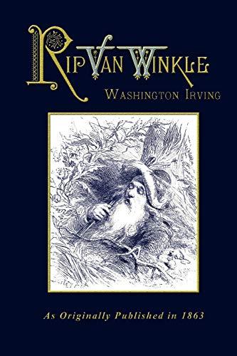 9781582180496: Rip Van Winkle