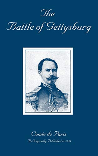 9781582180663: The Battle of Gettysburg: A History of the Civil War in America