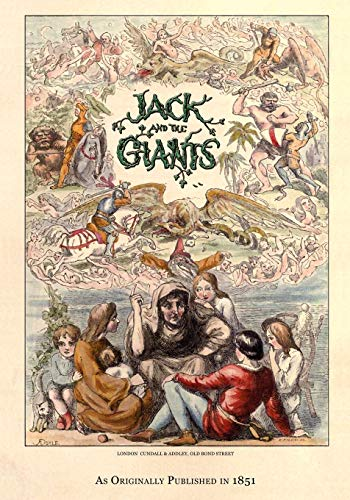 9781582180922: The Story Of Jack and the Giants