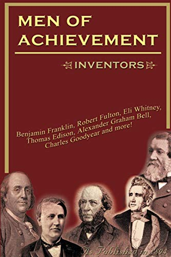 Men of Achievement, Inventors: Philip G. Jr.