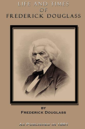9781582183664: Life and Times of Frederick Douglass