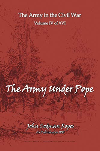 9781582185309: The Army Under Pope