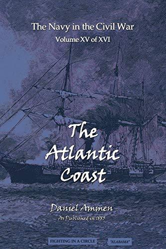9781582185415: The Atlantic Coast