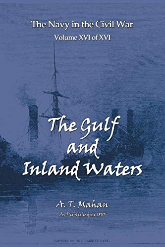 9781582185422: The Gulf and Inland Waters