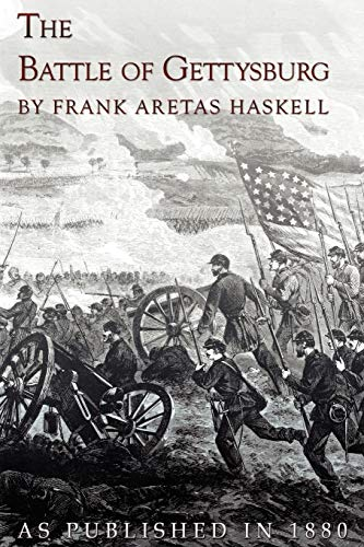 9781582187228: The Battle of Gettysburg