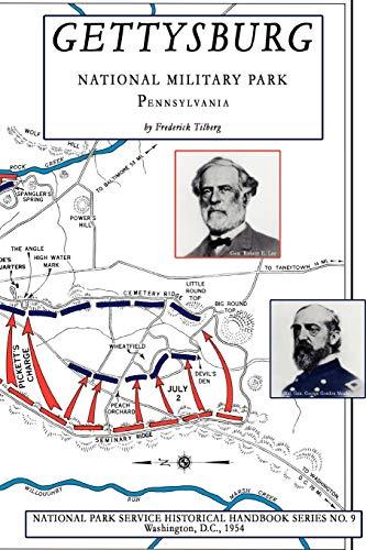 9781582187808: Gettysburg - National Military Park