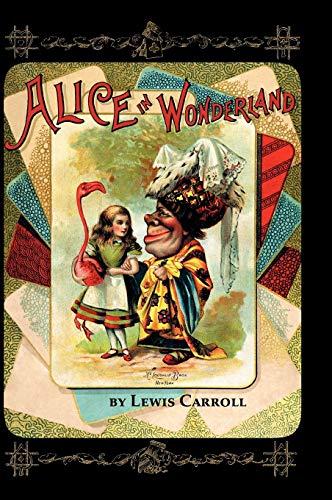 9781582187914: Alice in Wonderland