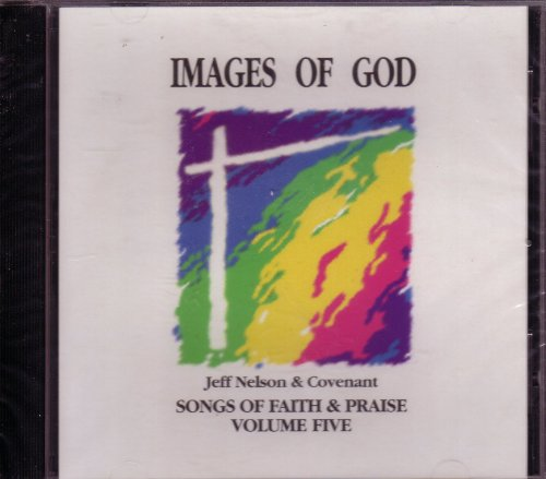 9781582290447: Songs of Faith & Praise - Vol. 5 - Images of God - CD