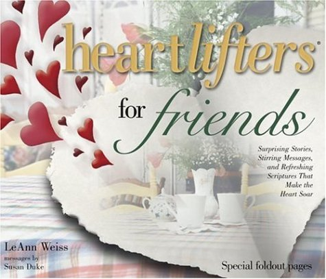 Heartlifters for Friends