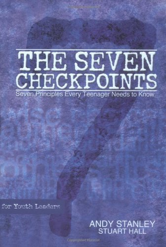 9781582291772: The Seven Checkpoints for Youth Leaders