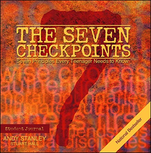 9781582291789: The Seven Checkpoints: Student Journal