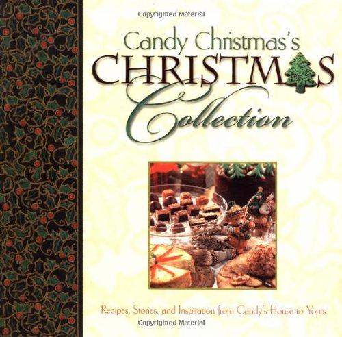 9781582292557: Candy Christmas's Christmas Collection