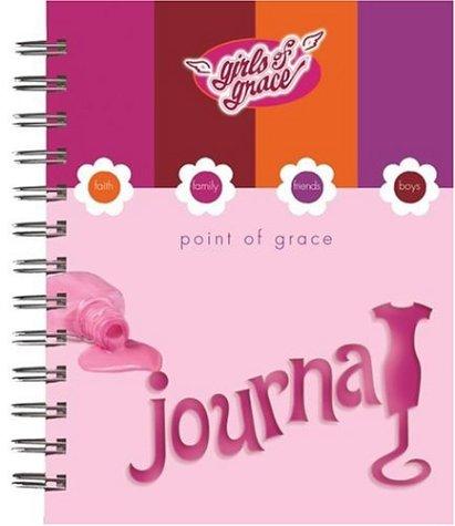 9781582292694: Girls of Grace Journal