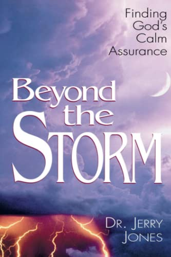 9781582292953: Beyond the Storm