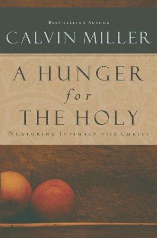 9781582293189: Hunger for the Holy, A