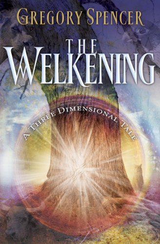 9781582293554: The Welkening: A Three Dimensional Tale