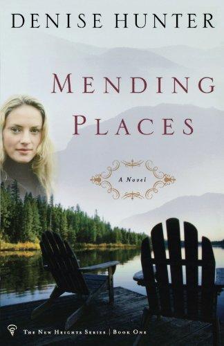 9781582293585: Mending Places