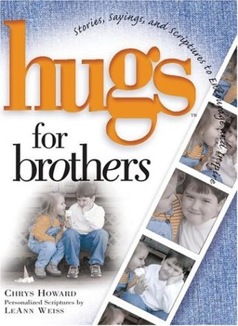 9781582293721: Hugs for Brothers