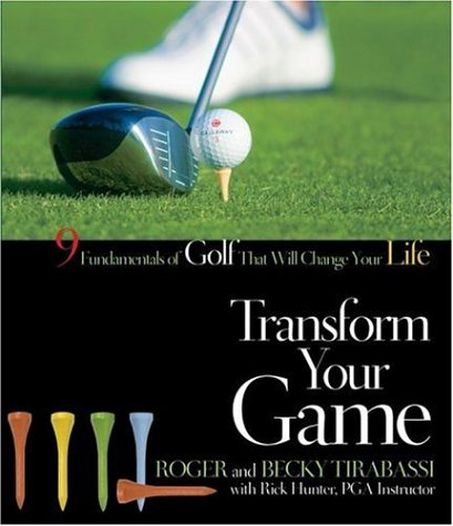 9781582293738: Transform Your Game