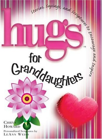 9781582294162: Hugs for Granddaughters
