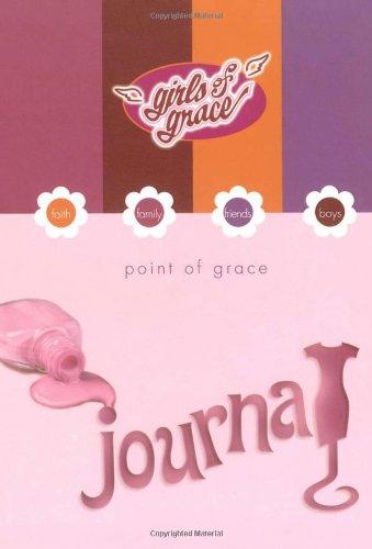 9781582294407: Girls of Grace Journal