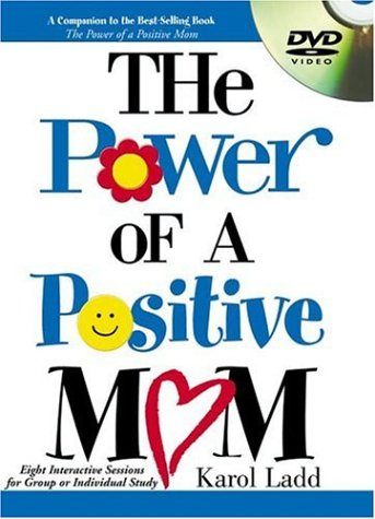 9781582294735: Power of a Positive Mom DVD Gift [USA]