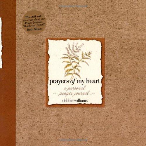 9781582295589: Prayers of My Heart