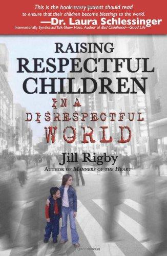 9781582295749: Raising Respectful Children in a Disrespectful World (Motherhood Club)