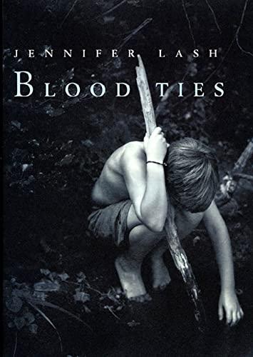 9781582340036: Blood Ties