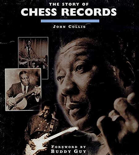 9781582340050: The Story of Chess Records