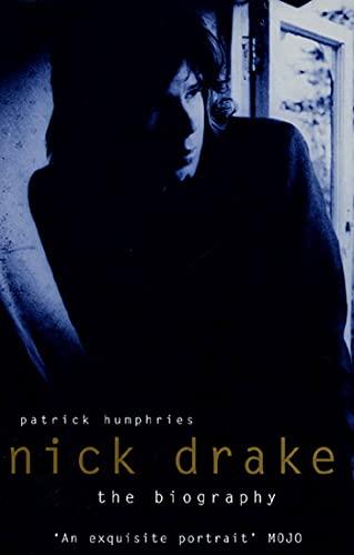 9781582340067: Nick Drake: The Biography