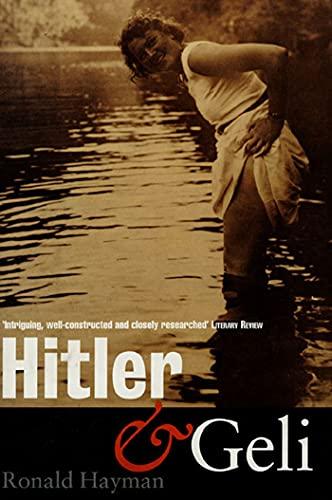 HITLER & GELI: Hayman, Ronald