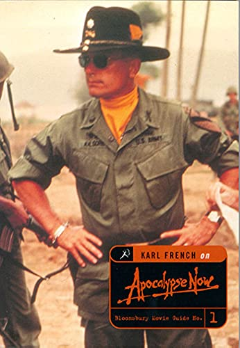 9781582340142: Apocalypse Now: A Bloomsbury Movie Guide