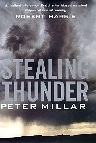 9781582340166: Stealing Thunder