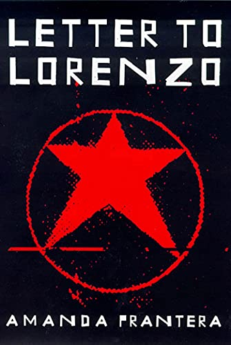 Letters to Lorenzo