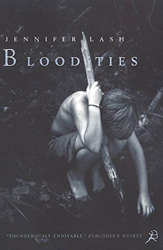 Blood Ties: Lash, Jennifer