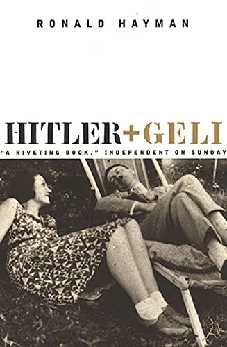 9781582340364: Hitler and Geli
