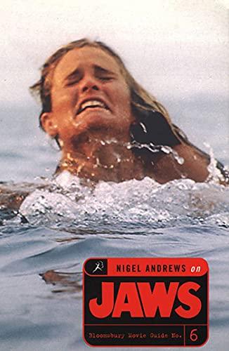 9781582340425: Nigel Andrews on Jaws: A Bloomsbury Movie Guide
