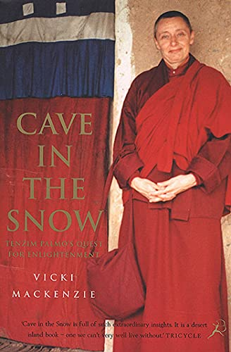 9781582340456: Cave in the Snow: A Western Woman's Quest for Enlightenment