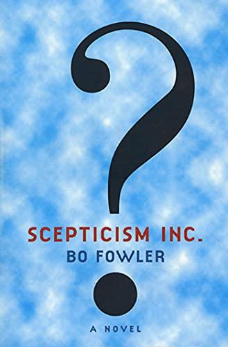 9781582340722: Scepticism Inc