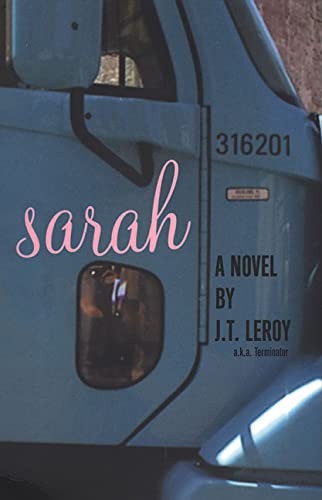 Sarah (First Edition): J.T. Leroy